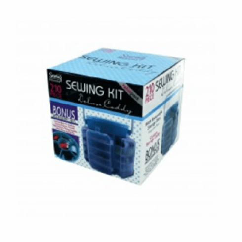 Deluxe Caddy Sewing Kit