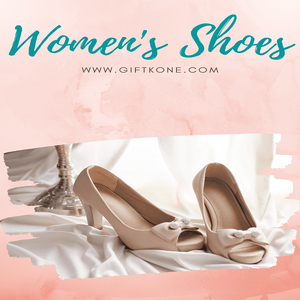 Women's Shoe Ideas