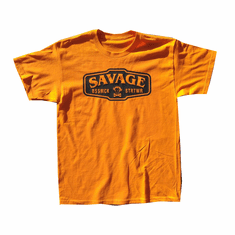 SAVAGE ORANGE