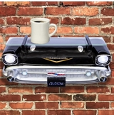 1957 Chevy Bel Air Wall Shelf with working Lights
