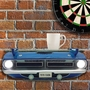 1970 Plymouth Barracuda Wall Shelf with working Lights