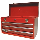 "21"" 3 Drawer Portable Chest"