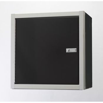 "24"" Tall 15"" Deep 16"" Wide Wall Cabinet"