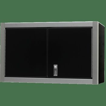 "36"" Tall 11"" Deep 36"" Wide Wall Cabinet"