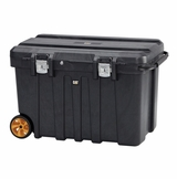 "37"" Wide Mobile Plastic Job Site Box"