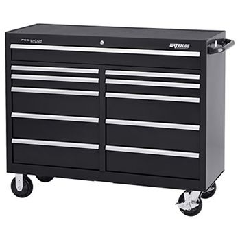 "52"" Wide 11 Drawer Rolling Tool Cabinet"