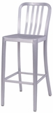 All Aluminum Shop Stool