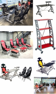 Items in Automotive Office Furniture