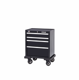 Base Metal Cabinet with 4 Doors