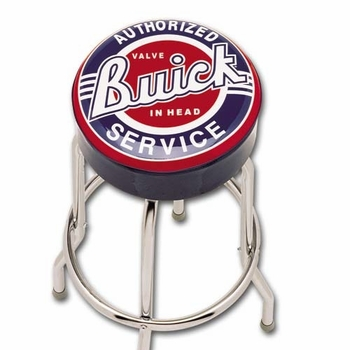 Made in the USA Buick Counter Stool