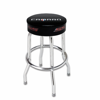 Made in the USA Camaro SS Stool