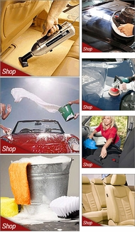 Items in Car Wash Equipment and Supplies