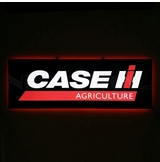 Case IH Slim Led Sign