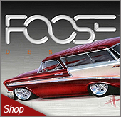 Chip Foose Signs