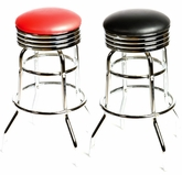 Classic 2 Ring Shop Stool