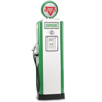 Conoco Replica Wayne 70 Gas Pump