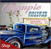 Diners and Drive In Signs