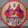 Dixie Gasoline Neon Sign