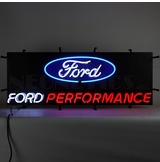 Ford Performance Neon Sign