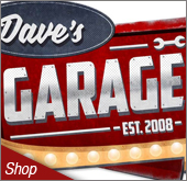 Garage Man Cave Signs