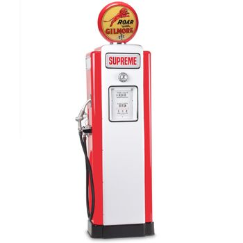 Gilmore Lion Replica Wayne 70 Gas Pump