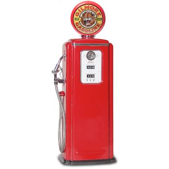 Gilmore Replica Tokheim 39 Gas Pump