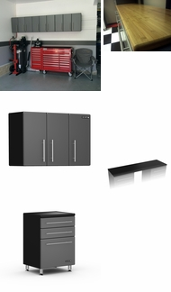 Items in Gray MDF