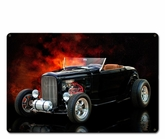 HIGH BOY ROADSTER Metal Sign