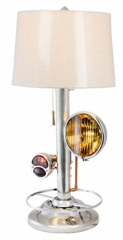 Hot Rod Lamp