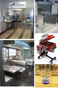 Items in Kitchen Accessories