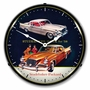 LED Lighted 1958 Studebaker Hawk Clock