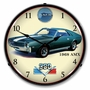 LED Lighted 1968 AMX Clock