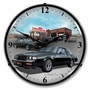 LED Lighted 1987 Buick GN Clock