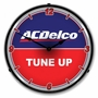 LED Lighted ACDelco Tune Up Clock