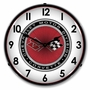 LED Lighted C3 Corvette Clock