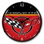 LED Lighted C5 Corvette Clock