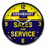 Chevrolet Bowtie Sales and Service