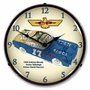 LED Lighted Holman Moody Torino Clock