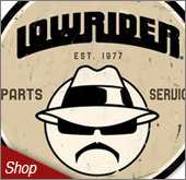 Lowrider Signs
