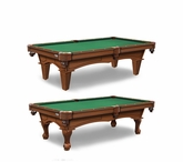 Made in the USA 8 foot Pool Table