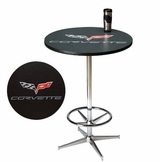 Made in the USA C6 Corvette Pub Table