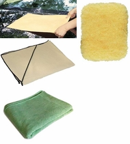 Items in Microfiber Towels