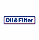 Mobil Oil And Filter Metal Sign