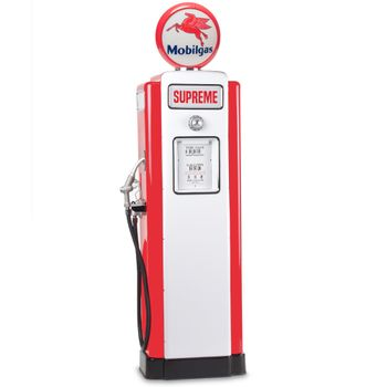 Mobilgas Replica Wayne 70 Gas Pump