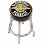 Made in the USA Oldsmobile Service Counter Stool