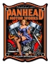 Panhead Metal Sign