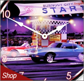 Racing Clocks