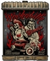 Radiator Rockabilly Metal Sign