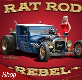 Rat Rod Signs