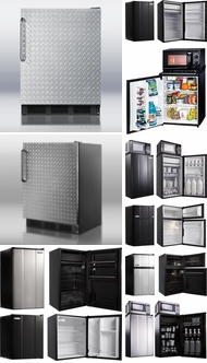 Items in Refrigerators